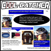 Cool-Catcher